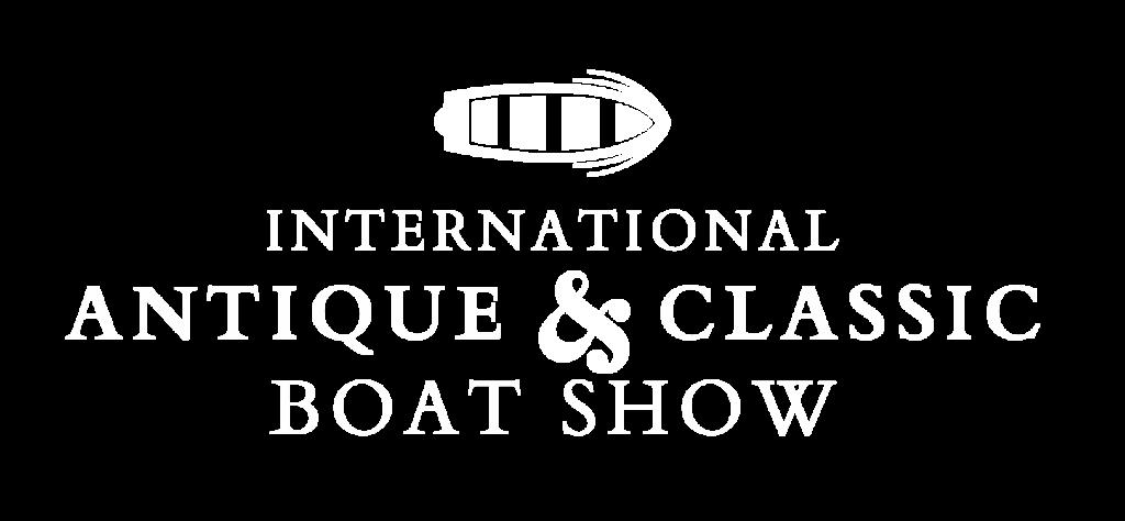 International Antique Classic Boat Show